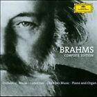 Brahms Complete Edition (CD, Jun-2009, 46 Discs, Deutsche Grammophone) Like New