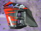 HONDA NX250 1993 LEFT SIDE FAIRING COVER 64650-KBK-750 ZH