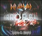 Mirror Ball: Live & More by Def Leppard: New