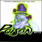 Poison's Greatest Hits 1986-1996 by Poison: Used