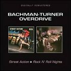 Street Action/Rock N Roll Nights by Bachman-Turner Overdrive: New