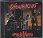 Hard Wired - Strongheart - CD (Alberts 472052 2)