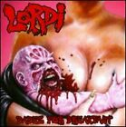 Babez for Breakfast by Lordi: New