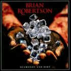 Diamonds and Dirt by Brian Robertson: New