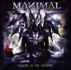 Trapped in the Shadows by Manimal: New