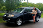 2005 Acura MDX  2005 for $1000 dollars