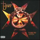 Time to Burn by Taking Dawn: New