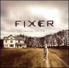 Before the Sun by Fixer: New