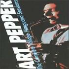 The Complete Village Vanguard Sessions by Art Pepper: New
