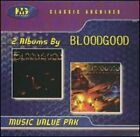 Bloodgood/Detonation by Bloodgood: Used