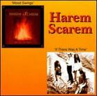 Mood Swings/If There Was a Time by Harem Scarem: Used