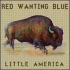 Little America by Red Wanting Blue: New