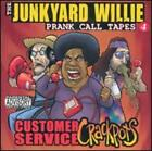 Junkyard Wille Prank Call Tapes, Vol. 4: Customer Service Crackpots: Used