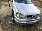 Mercedes ML320 sold as Spare or Repairs