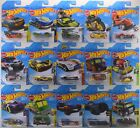 Hot Wheels 2018 REGULAR TREASURE HUNTS Complete Set of 15 Cars Super LOT NEW