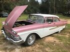 1958 Ford Fairlane  1958 for $3600 dollars