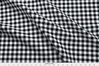 Gingham Tartan Pin Up Rockabilly Picnic Vichy Fabric Printed By Spoonflower Bty