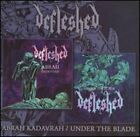 Under the Blade/Abrah Kadavrah by Defleshed: New