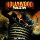 Big Trouble by Hollywood Monsters: New