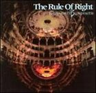 The Rule of Right by Kelly Simonz's Blind Faith: New