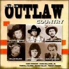 This Is Outlaw Country by Various Artists: New