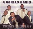 Trust in Jesus by Charles Davis & the Clouds: New