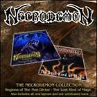 The Necrodemon Collection by Necrodemon: New