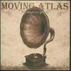 The Elephant Gun EP by Moving Atlas: Used
