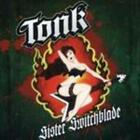 Sister Switchblade by Tonk: Used