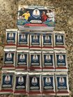 2018 Panini Prizm World Cup 15 Pack Lot Hobby Box New Sealed