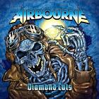 Airbourne 'Diamond Cuts' Deluxe 4 CD / DVD Box Set - NEW