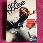 Dollhouse Season 1 2 DVD Eliza Dushku Signed With Exclusive Comic Book