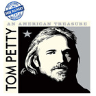 An American Treasure Deluxe by Tom Petty 52 Page Booklet Disc 4 Reprise Audio CD