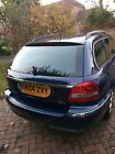 Jaguar X Type Estate 2004 Diesel