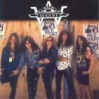 Wild August - 2  RARE 80's HARD ROCK  (Warrant, Danger Danger, Dokken)