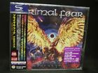 PRIMAL FEAR Apocalypse + 4 JAPAN SHM CD + DVD Gamma Ray Level 10 Silent Force