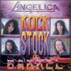 Rock, Stock & Barrel by Angelica: New