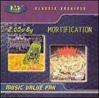 Mortification/Scrolls of the Megilloth by Mortification: New