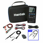 Hantek 2 In 1 Digital Oscilloscope Multimeter 40mhz 70mhz 250msas 2c42 2c72