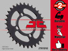 JT Rear Sprocket 36T 520P High Carbon Steel for Adly/Herchee / Aeon / Goes