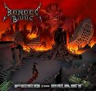 Bonded By Blood 'Feed The Beast' CD - NEW