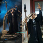 """Warcraft Medivh Figurine Statue Polystone Painted 27.2""""H Collection In Stock Hot"""