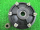 KAWASAKI Genuine Used Motorcycle Parts GPZ900R Rear Wheel Hub ZX900A-0710** 6345