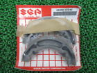 SUZUKI Genuine New Address V50 V100 Rear Brake Shoe 64400-41840 9246