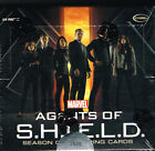 Marvel Agents of SHIELD Season 1 Factory SEALED Hobby Box