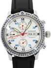 LONGINES Lindbergh chronograph L2.618.4.11.2 Men's Wrist watch Used from japan
