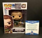 Ultimate Funko Pop Aquaman Figures Checklist and Gallery 5