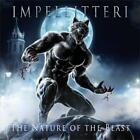 IMPELLITTERI THE NATURE OF THE BEAST Limited Edition CD+DVD from Japan