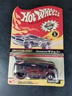 Hot Wheels Volkswagen Drag Bus 2nd Annual Collectors Convention
