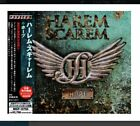 HAREM SCAREM-HOPE-JAPAN CD with Tracking